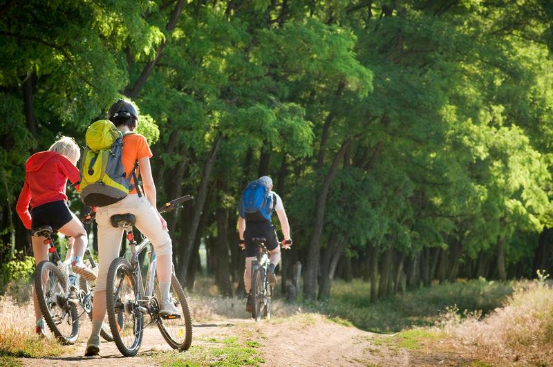 Vožnjom bicikla upoznajte Hrvatsku