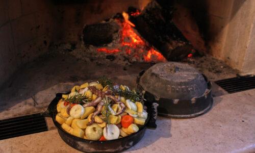 Hrvatska tradicionalna hrana