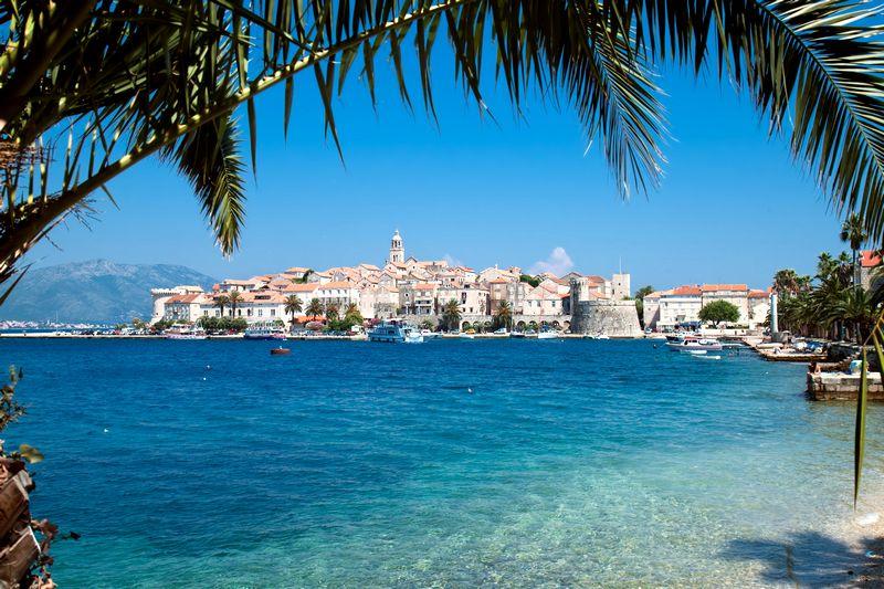 Odmor u Hrvatskoj