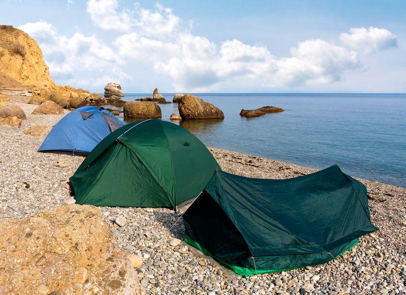 Jedinstven odmor u Hrvatskoj