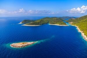 Ostrvo Mljet