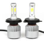 LED žarulje za auto pružaju vozaču veliku prednost u vožnji