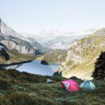 Sva oprema za kampiranje koja vam je potrebna