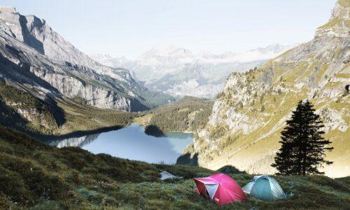 Najbitnija oprema za kampiranje