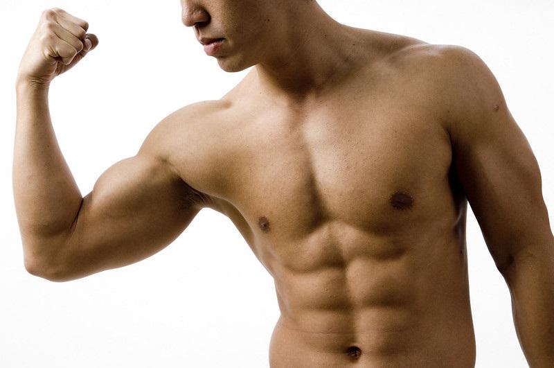 Hormon testosteron se često povezuje s muževnošću