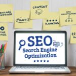SEO optimizacija za visoko rangiranje stranice