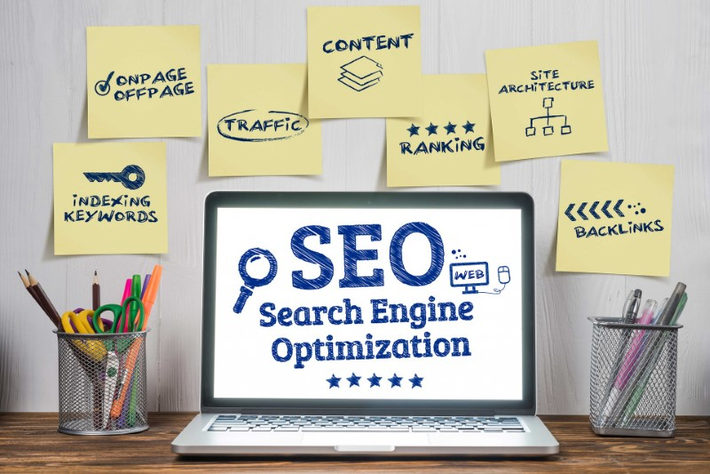 SEO optimizacija ili Search Engine Optimization