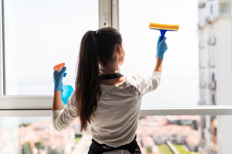 Čišćenje kuća i stanova